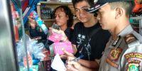 Larangan Petasan Juga Berlaku di Kepulauan Seribu