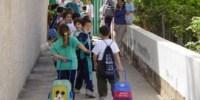 Apa Yang Harus Dilakukan Orang Tua Saat Anak Pulang Sekolah?