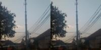 Camat dan Lurah Diminta Cek Tiang Pancang Seluler di Wilayah Jakarta Pusat