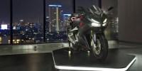 Perdana di Dunia, AHM Hadirkan All New Honda CBR250RR