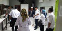 Pemerintah Jakarta Pusat Gelar Razia Rumah Kost