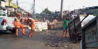 Lokasi Pembuangan Sampah Di Sengon dan Ardhala Ditutup