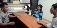 Pasangan Kumpul Kebo Terjaring Razia Operasi Biduk Di Cempaka Baru