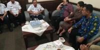 DPRD DKI Inspeksi Mendadak Ke Kantor Walkot Jakpus Perihal Pemagang yang Diduga Diperkosa