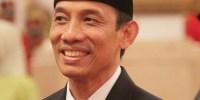 Presiden Jokowi Berhentikan Arcandra, Luhut Diangkat jadi Plt Menteri ESDM