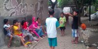 Anak Yang Diajarkan Sosialisasi Akan Tumbuh Menjadi Pribadi Yang Peduli