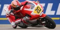 Pebalap Astra Honda Racing Team Siap Hadapi Tantangan di Portugal