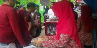 Lomba Stand Bazar Dan Lomba Bernyanyi Jadi Alternatif Perekat Harmonisasi Warga