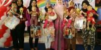 Fahira Idris Minta Anak dan Perempuan Korban Kekerasan 'Melawan'