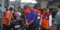 133 PKL di Pasar Nangka Akan Direlokasi