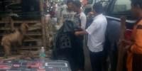 Pedagang Hewan Qurban Harus Bersihkan Sendiri Kotoran Dan Sampah Bekas Jualannya
