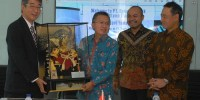 Malea Energy Gandeng Toshiba Sukseskan Program Jokowi Bangun PLTA Tana Toraja