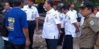 Warga Desak PD Pasar Jaya Untuk Sediakan Tempat Pembuangan Sampah