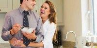Cara Sederhana Membuat Suami Betah Di Rumah