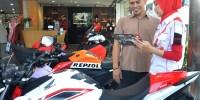 Semakin Diminati, Motor Sport Honda Pimpin 60% Pangsa Pasar
