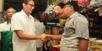 Sandiaga Uno Berhasil Mengundang Peran Allah Dengan Sholat Dhuha Rutin
