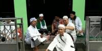 Lurah Harapan Mulya Pantau Jamaah Masjid Yang Ikut Aksi 4 November