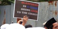 Bring Ahok to the Court