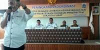 Serap Aspirasi, Dewan Kota Jakpus Gelar Forum Dialog Dengan Warga