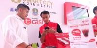Telkomsel Dukung Pengembangan Smart City Bekasi