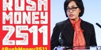 CIDES: Rush Money Seharusnya Jadi Renungan Perbankan