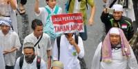 Jaringan '98: Tangkap Ahok, Stop Tuduh Makar Para Tokoh Bangsa!