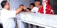 """Kami Ingin di Jakarta Suasananya Beragama Lagi"""