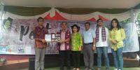 Abang None Jakarta Pusat Gelar Pentas Seni