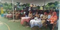 Kampung KB Berfungsi Sebagai Edukasi