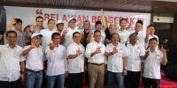 Presidium Relawan Anies-Sandi Desak Prabowo Turun Gunung
