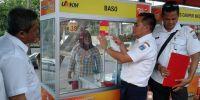 BPOM Periksa 98 Pedagang Kuliner Lenggang Jakarta Kemayoran