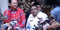 Awal Tahun 2017, Plt. Gubernur DKI Rombak Ribuan Pejabat di DKI