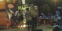Kemeriahan Malam Tahun Baru Di Lenggang Jakarta Kemayoran