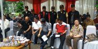 KPU Jakarta Pusat Gelar Simulasi Pencoblosan