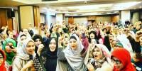 Ribuan Jawara dan Pengacara Kawal TPS Menangkan Anies-Sandi