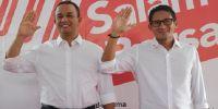 Pesan Gubernur Terpilih Anies Baswedan untuk Para Relawan dan Teman Seperjuangan