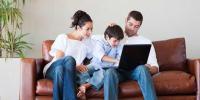 Perlakukan Anak Anda Dengan 7 Rahasia Cara Mendidik Anak Modern