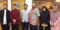 KAMMI dan IKRAM Malaysia Bersinergi dalam Isu Kepemudaan ASEAN