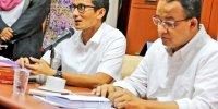 Ini Klarifikasi Sandiaga Terkait Program Rumah DP 0 Rupiah Harus Berpenghasilan Rp 7 Juta