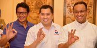 Hary Tanoe: Jakarta Butuh Pemimpin Pemersatu