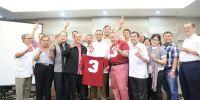 Tokoh Tionghoa: Jakarta Butuh Gubernur yang Bermartabat