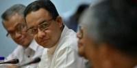 Gubernur DKI Terpilih Anies Minta Warga Tetap Tenang