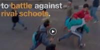 TV Internasional Al-Jazeera Soroti Tawuran Pelajar di Jakarta