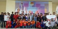 Dihadiri Beragam Komunitas Jakarta, Gema Keadilan Dukung Anies-Sandi