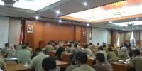 Walikota Jakpus Instruksi Kepada Lurah Untuk Monitoring Pilkada