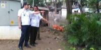 Kelurahan Galur Tata Taman Agar Tidak Digunakan PKL