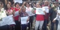 Demo di Hari Suci Waisak, Massa Ahok Dinilai Langgar UU