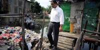 Anies Tolak Rencana Pemprov DKI Gusur Kampung Akuarium