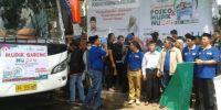 NU Hadirkan Mudik Gratis, Muhammadiyah Dirikan Posko Kesehatan