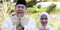 Ridwan Mukti Diduga Dijebak oleh Bendahara DPD Partai Golkar Bengkulu